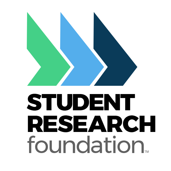 Student Research Foundation Logo