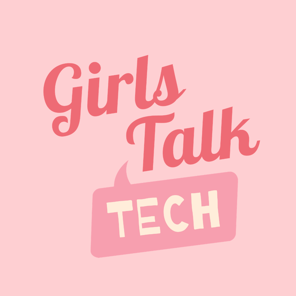 Girls Talk Tech Logo