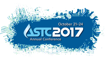 ASTC2017 logo
