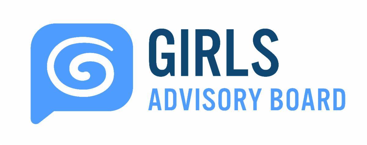 Girls Advisory Board Logo