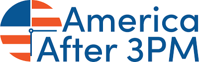 America After 3PM Logo