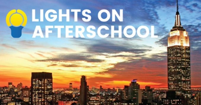 Lights On Afterschool 2017