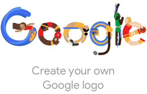 Google Logo Activity 2017