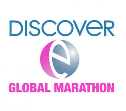 DiscoverE Global Marathon 2020