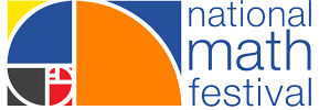 National Math Festival Logo