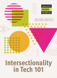 Intersectionality in Tech NCWIT