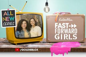 Fast Forward Girls Promo2