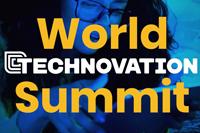Technovation World Summit Logo