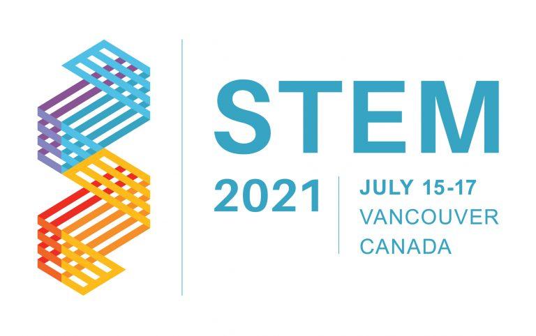 STEM 2021 Logo