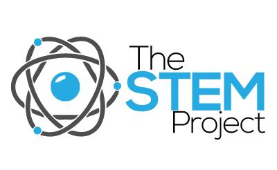 The STEM project logo