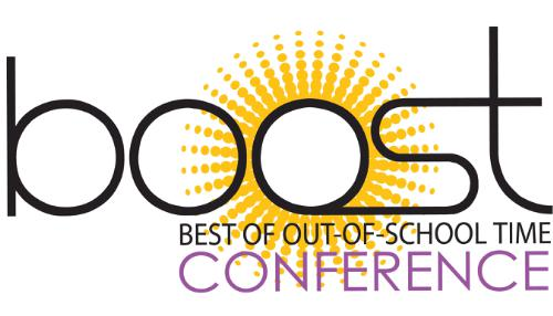 Boost Conference Logo 2018