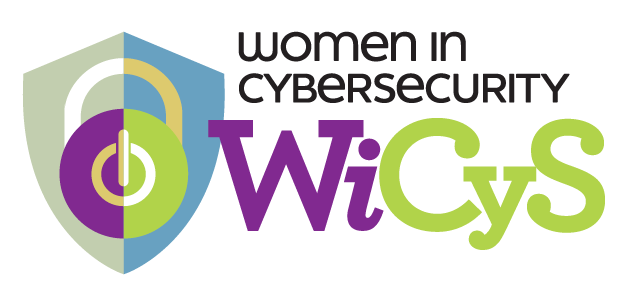 Women in Cybersecurity Logo