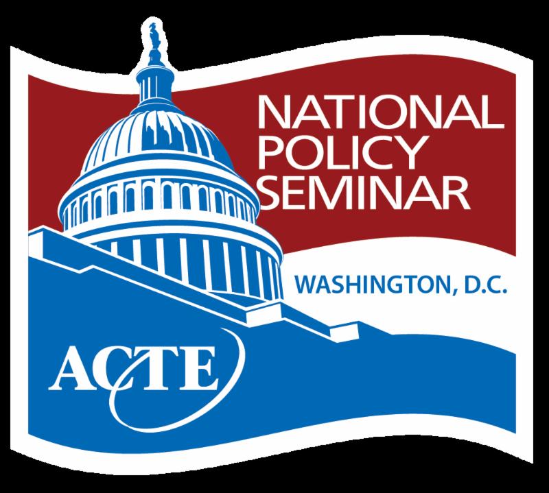 ACTE seminar logo