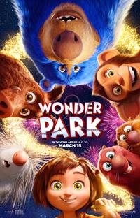 WONDERPARK Poster