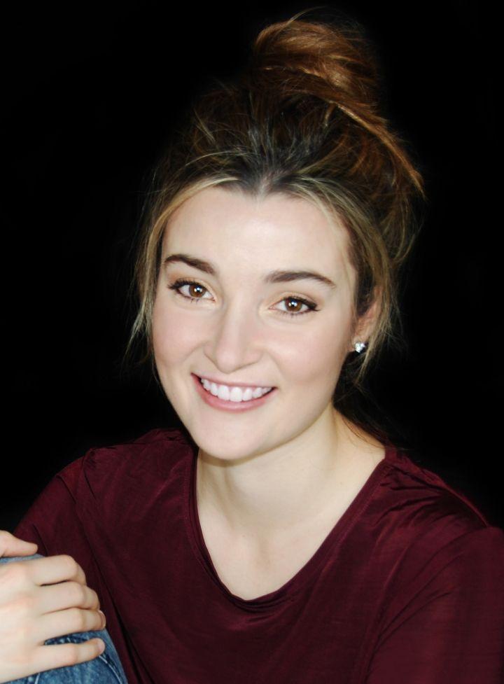 Olivia Pavco-Giaccia