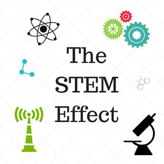 The STEM Effect Logo