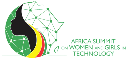 Africa Summit on Women and Girls in Tech logo