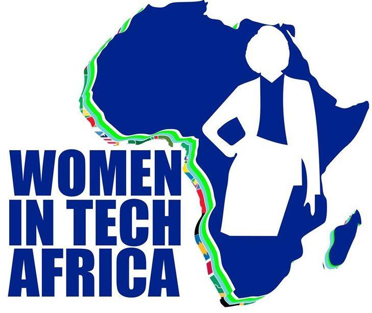 Women in Tech Africa Logo