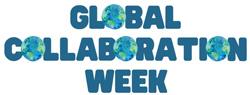 Global Collaboration Week 2019 Logo