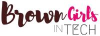 Brown Girls in Tech Logo