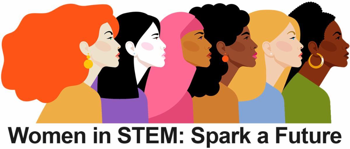 Women in STEM Spark a Future