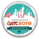 ASTC 2019 Logo