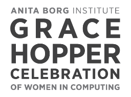 Grace Hopper Celebration Logo