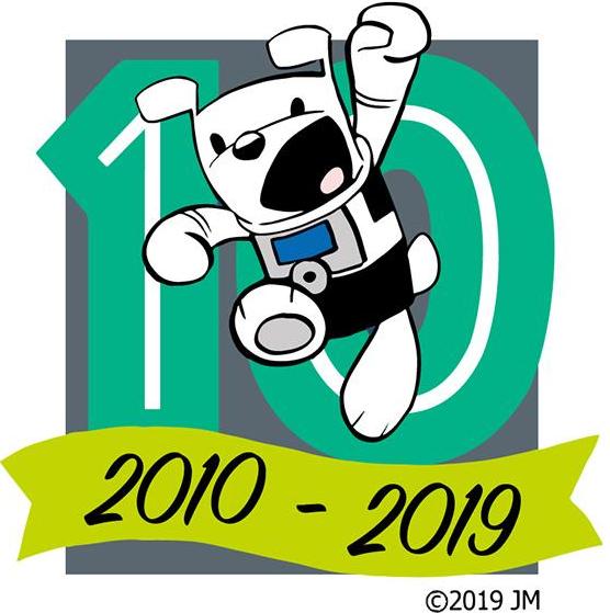 RoboWeek 2019 logo
