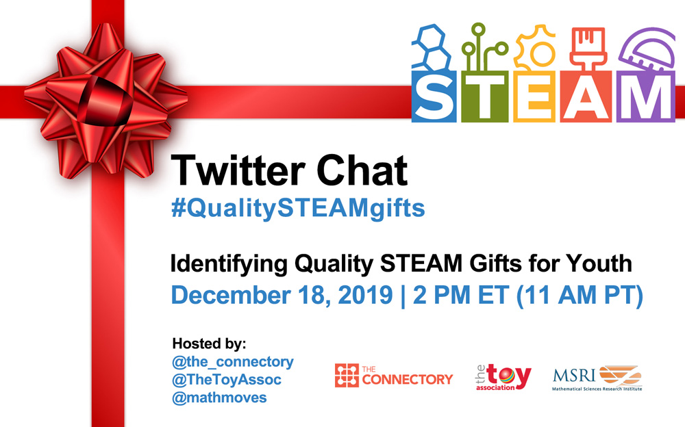 Dec 18 Twitter Chat promo
