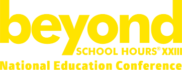 beyond school hours 2020 logo