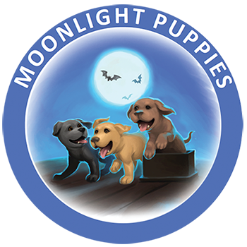 Moonlight Puppies logo