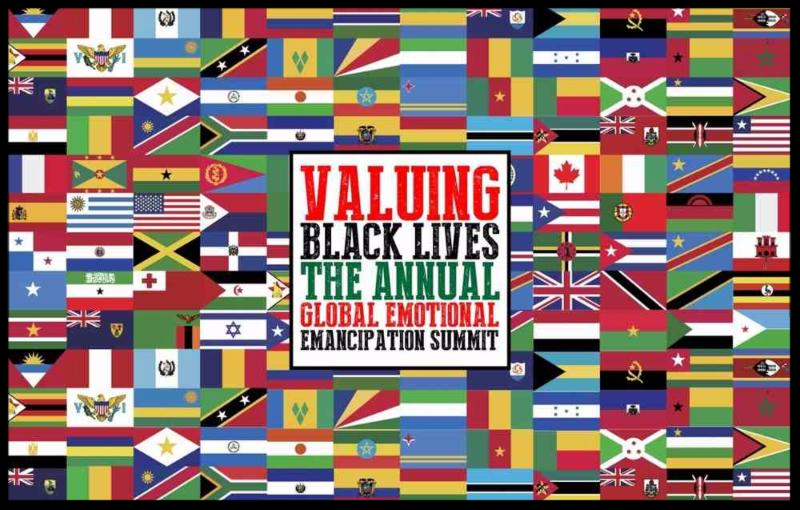 Valuing Black Lives Summit