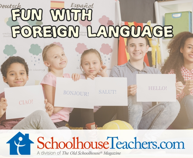 What's the Big Deal About Foreign Language: Should Every