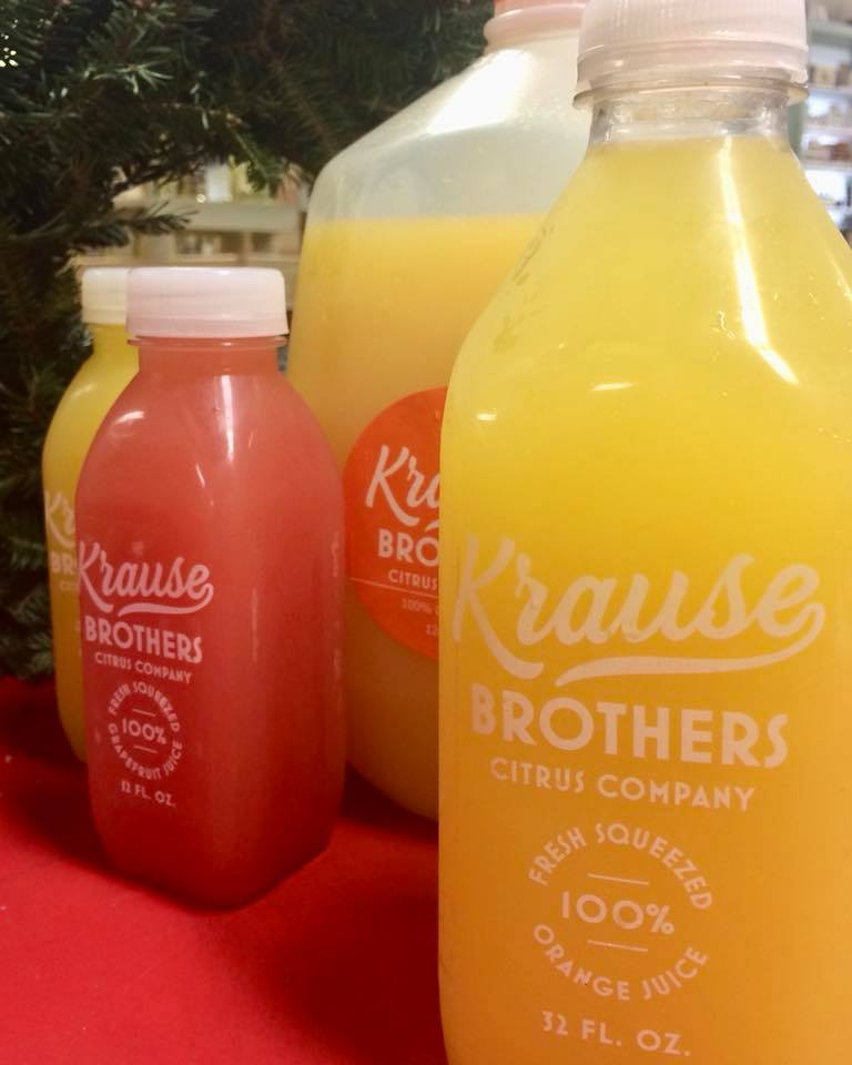 krause brothers citrus