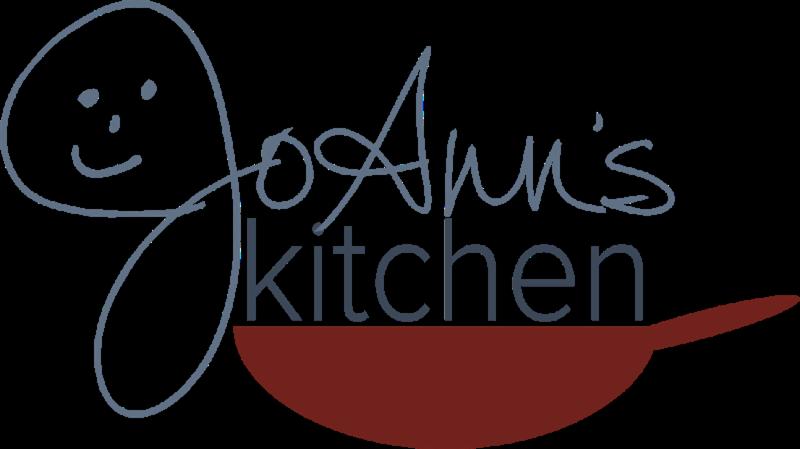 joanns kitchen