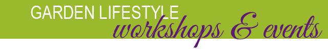 workshops _ events