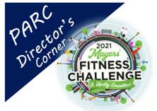 March 2021 Director's Corner