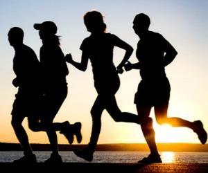 Cornelius Pacers Running Group