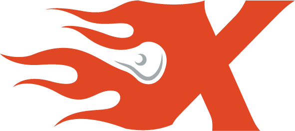 Xreme Lacrosse Logo