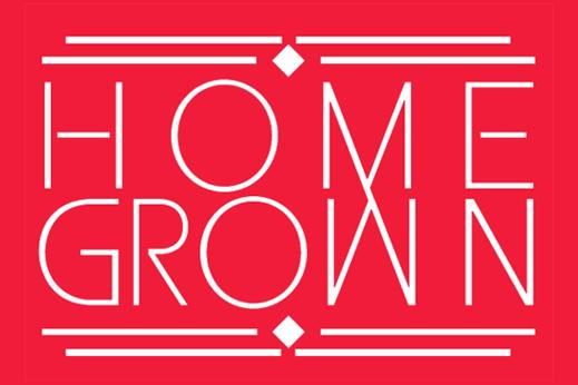 Home Grown red