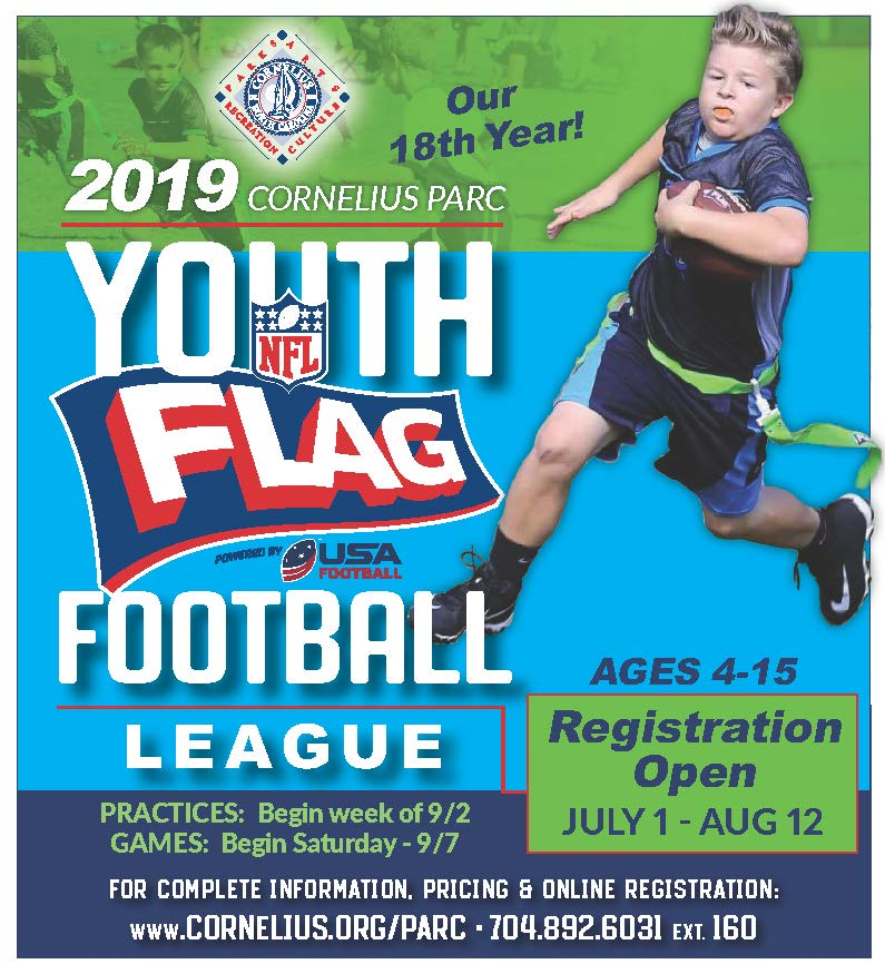 Flag Football 2019