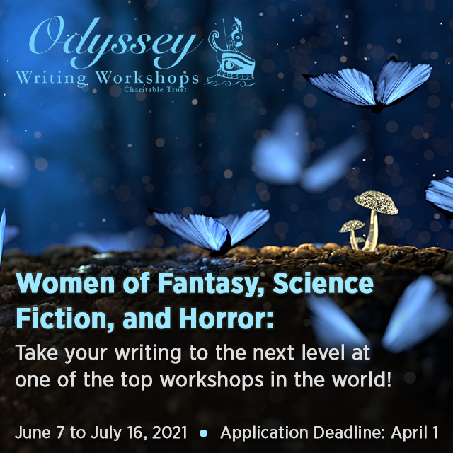 Odyssey Writing Workshops