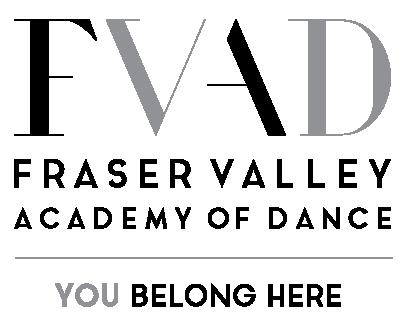 FVAD Logo Slogan