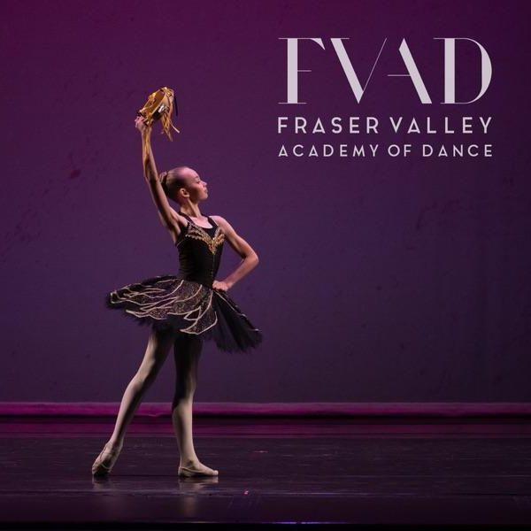 FVAD PPA student Jasia at FVAD School Shows 2019. Photo by Duane Bradley.