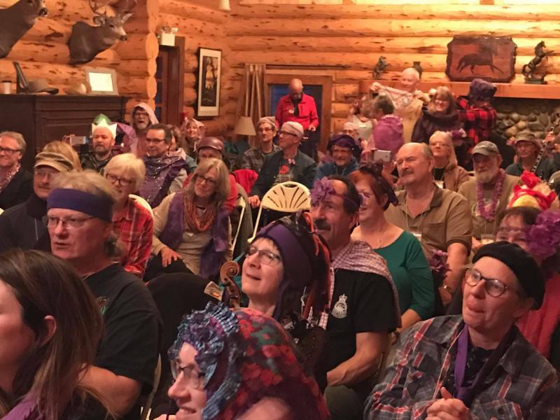 Bluegrass Camp