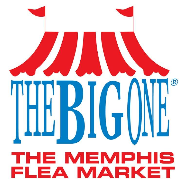 The big one flea market memphis