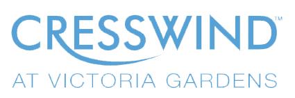Cresswind Logo
