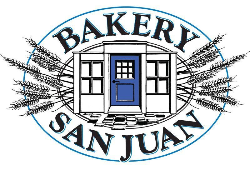 Bakery San Juan Logo