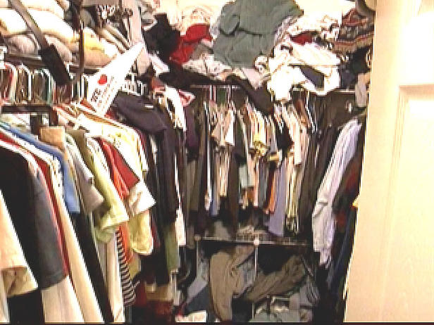 We Have Finally Arrived To The Final Steps Of The Closet Clutter Clearing  Process. If You Missed Closet Clutter Clearing Part 2, Here Is A Link To  Last ...