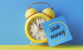 Save Money - IRAs